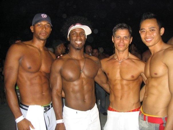 Gay Hotel New York