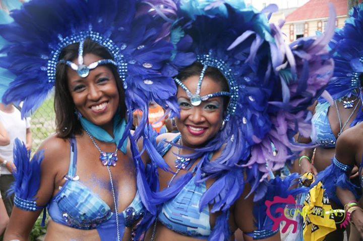 Listen! Look! It's Sweet Misbehavin' - Antigua's Carnival 2013  http://www.twhantigua.com/listen-look-its-sweet-misbehavin/
