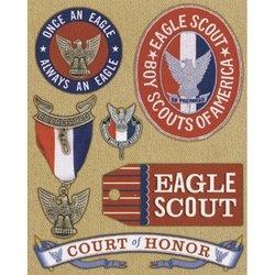 Boy Scout Eagle