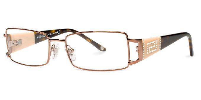 Designer Eyeglass Frames Lenscrafters : Almost time for some new glasses!! Image for VE 1163B from ...