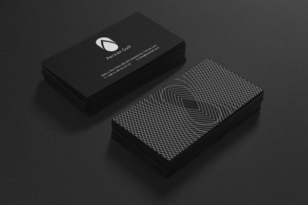 amazing business card Visit Card