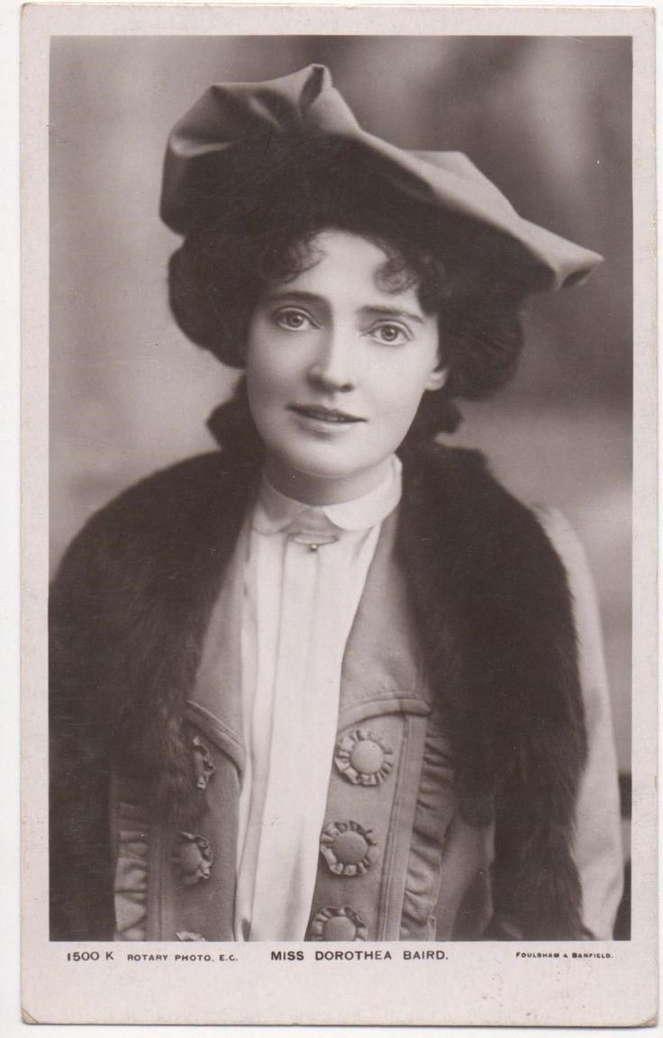 Dorothea Baird Net Worth