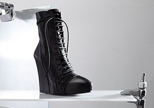 Ann Demeulemeester Shoes & Accessories