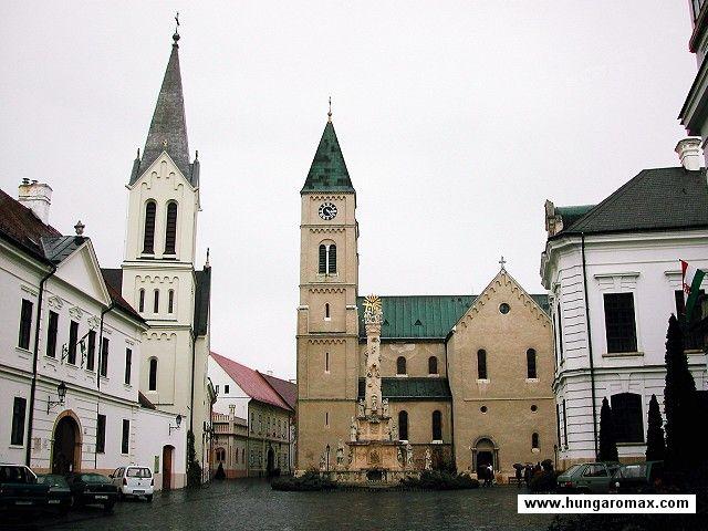 Veszprem Hungary  City new picture : Veszprem, Hungary | Adventure Hungary | Pinterest