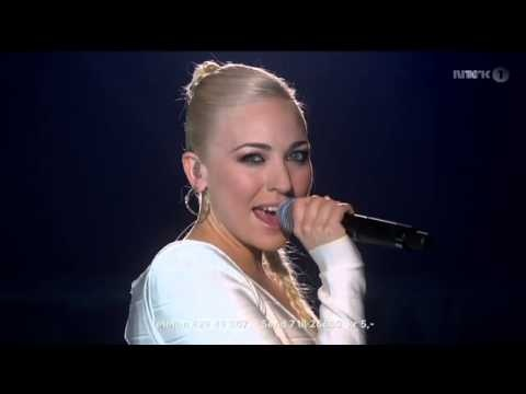 eurovision 2013 norway place