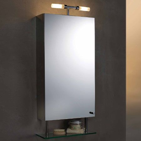 Let There Be Light - A Guide to Effectively Lighting Your Bathroom @viquawater #uvmax