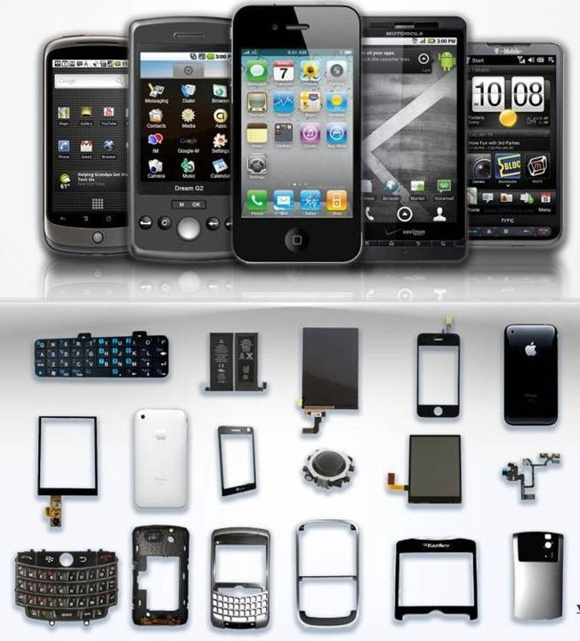 Pin by iPhone Quickfix on SmartPhones