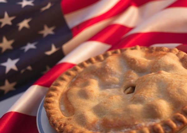 America and Apple Pie | God Bless America | Pinterest