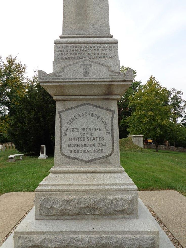 zachary taylor cemetery louisville memorial day