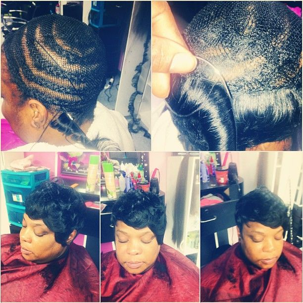 27 piece weave hairstyles pictures : Pin by Drue Willett on Hair styles I want to try Pinterest