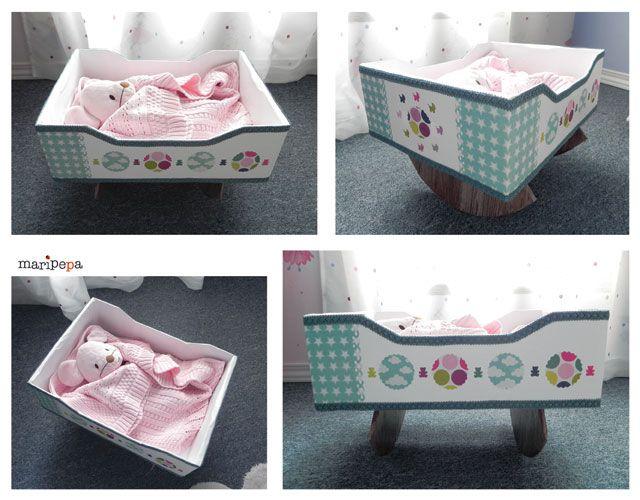 Pin by yohana cordoba on diy for kids pinterest - Como hacer una caja ...