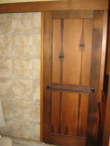 Johnson Hardware Wall Mount Pocket Door Doors Means Of Entry Pi