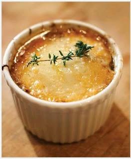 Belgian Onion Soup | recipes | Pinterest