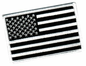 american flag patches wholesale