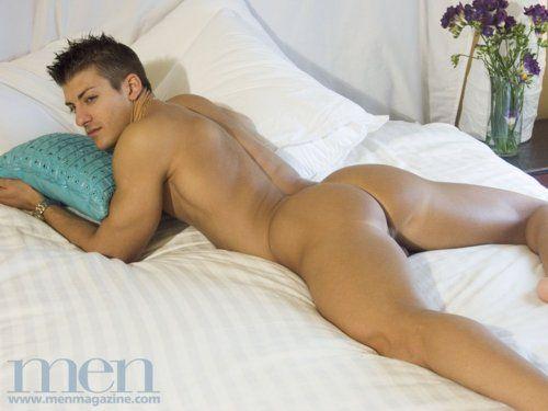 Zack Johnathan Naked 120
