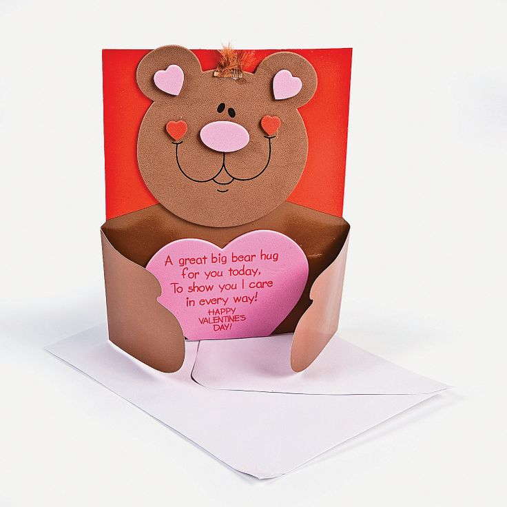 valentines day bear images