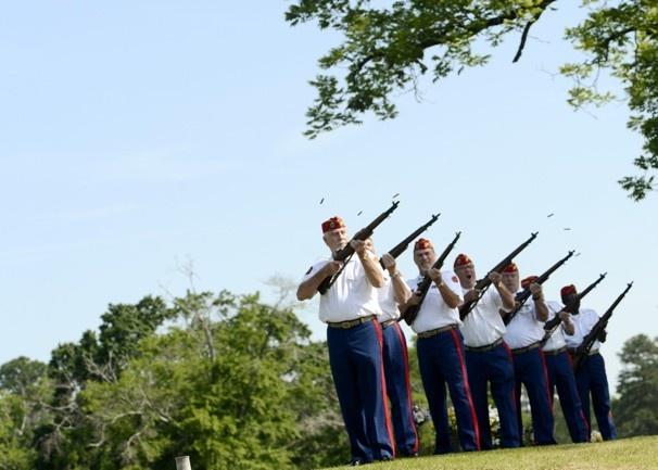 memorial day washington post