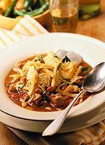 Pinto Bean and Chicken Chili | Recipe
