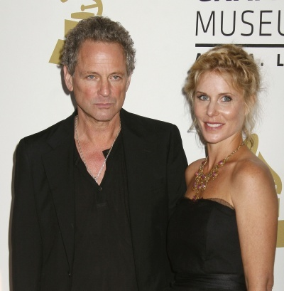 lindsey buckingham and kristen messner buckinghamnicks