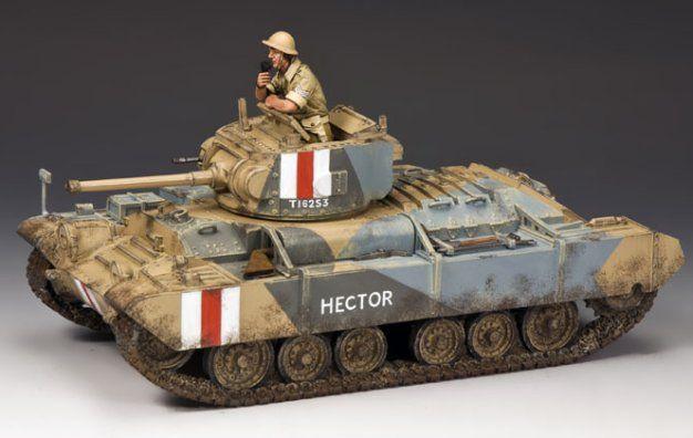 valentine at tank destroyer