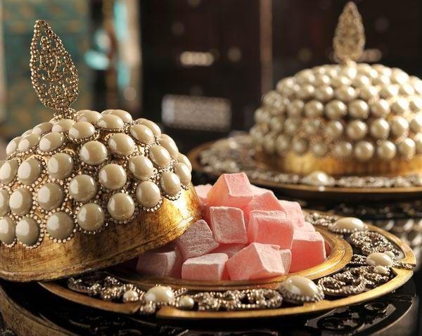 Llokume turkish delight recipes dishmaps for Divan rose turkish delight