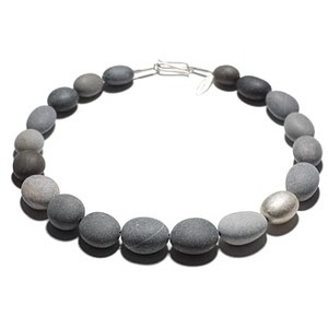 Pebble Necklace | Things I Love | Pinterest