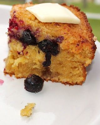 Spice Blueberry Coffee Cake | Indulge | Pinterest