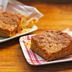 Caribbean gingerbread | Yumminess! | Pinterest