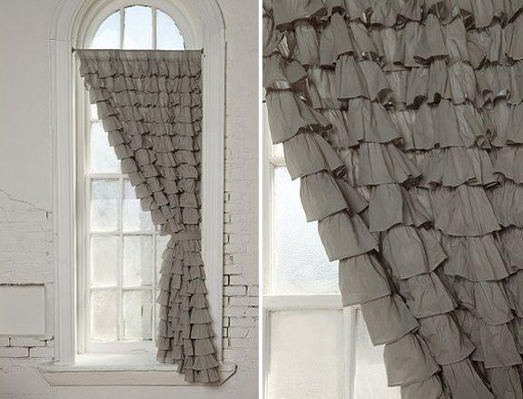 Beautiful Living Room Curtain Ideas | Decozilla