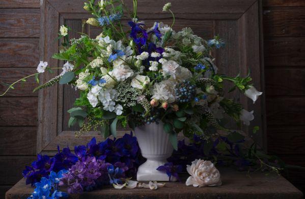 By Susan Young Design Wedding Floral And Vintage Rentals On Weddi