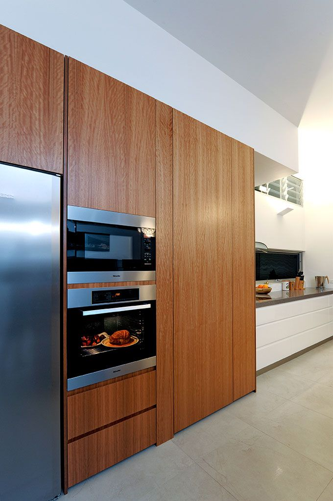 Oven Next To Fridge Kitchen Pinterest