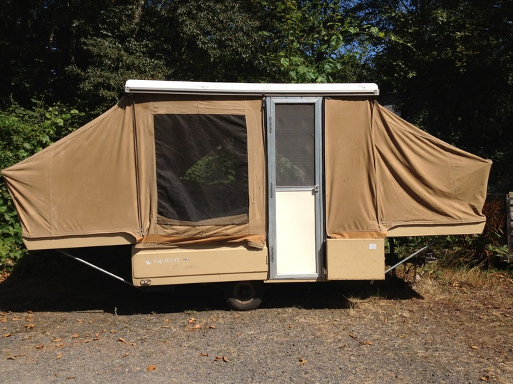 Folding Camper Dimensions Folding Campers vs Pop-up Tent