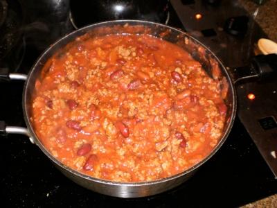 chili terrific turkey chili easy chili turkey chili taco soup crock ...