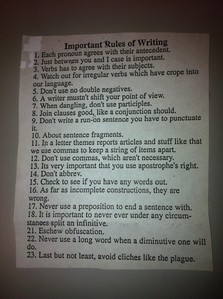 Rule about writing out numbers in essays