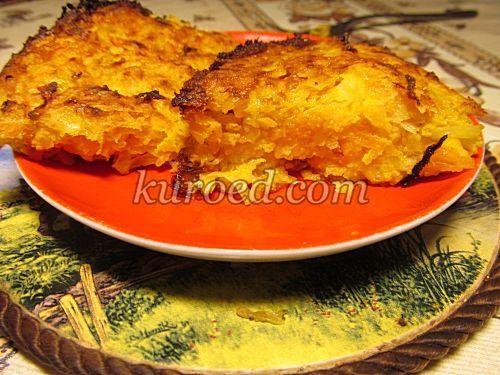Рецепты пирожков с творогом и яблоками