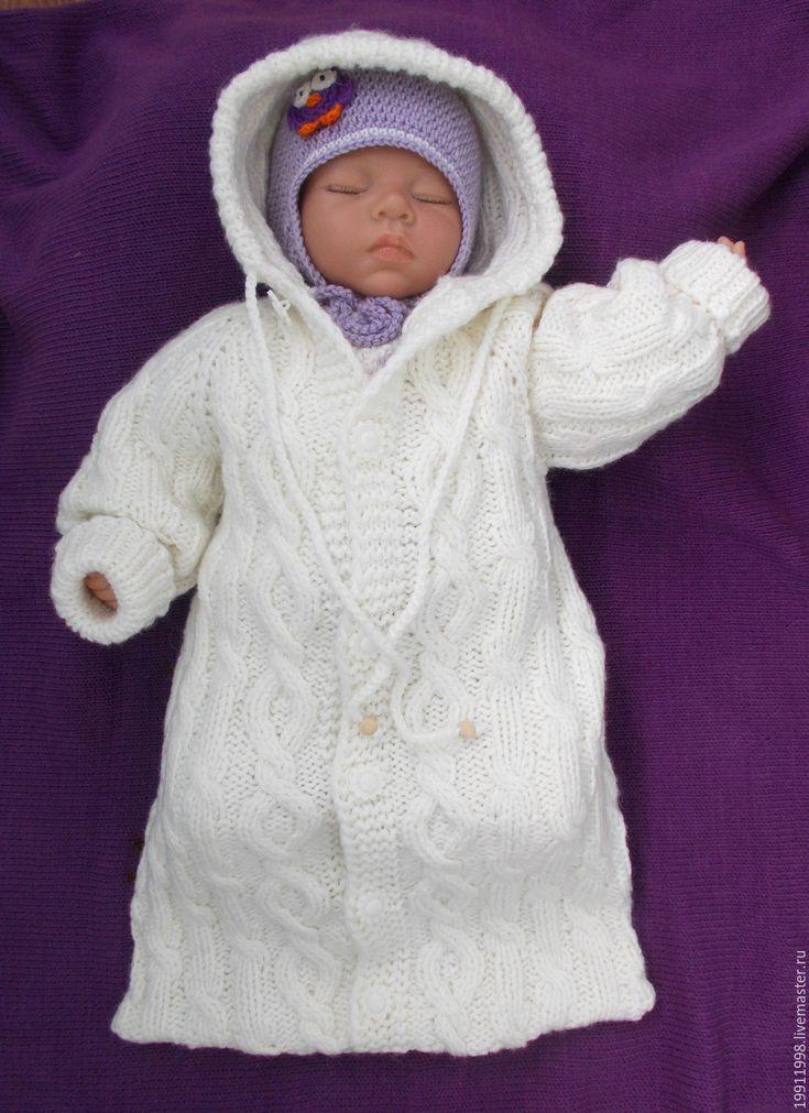 Конверт для новорожденных мк