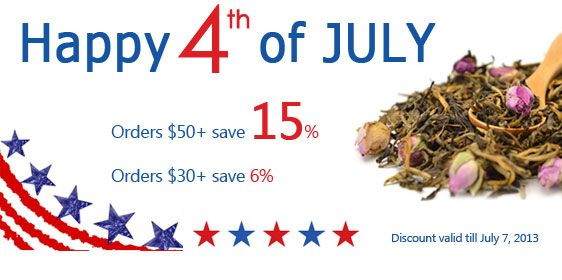 independence day offers usa 2013