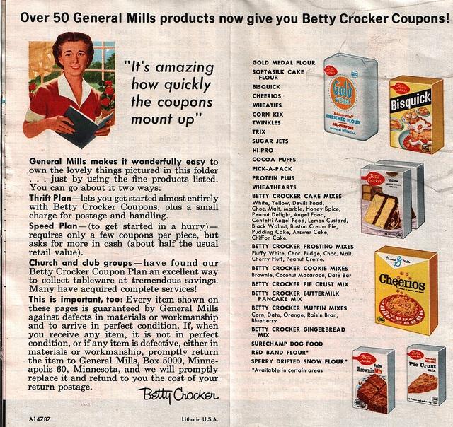 Betty crocker potatoes coupon 2018