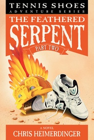 Tennis Shoes Adventure Series Book