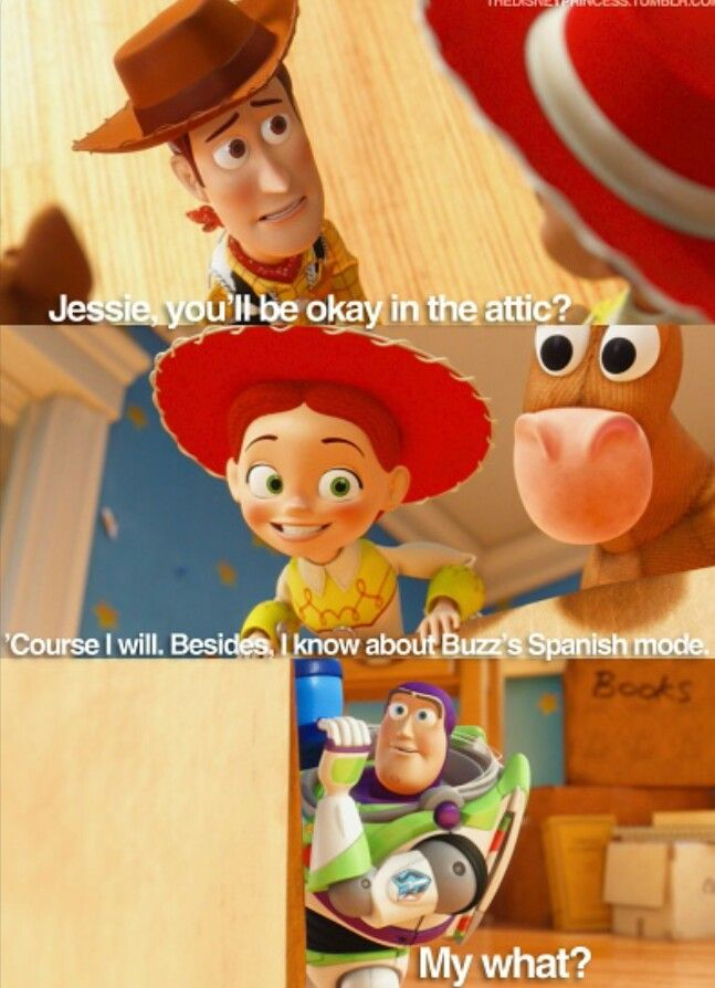 toy story 3 funny quotes - photo #4