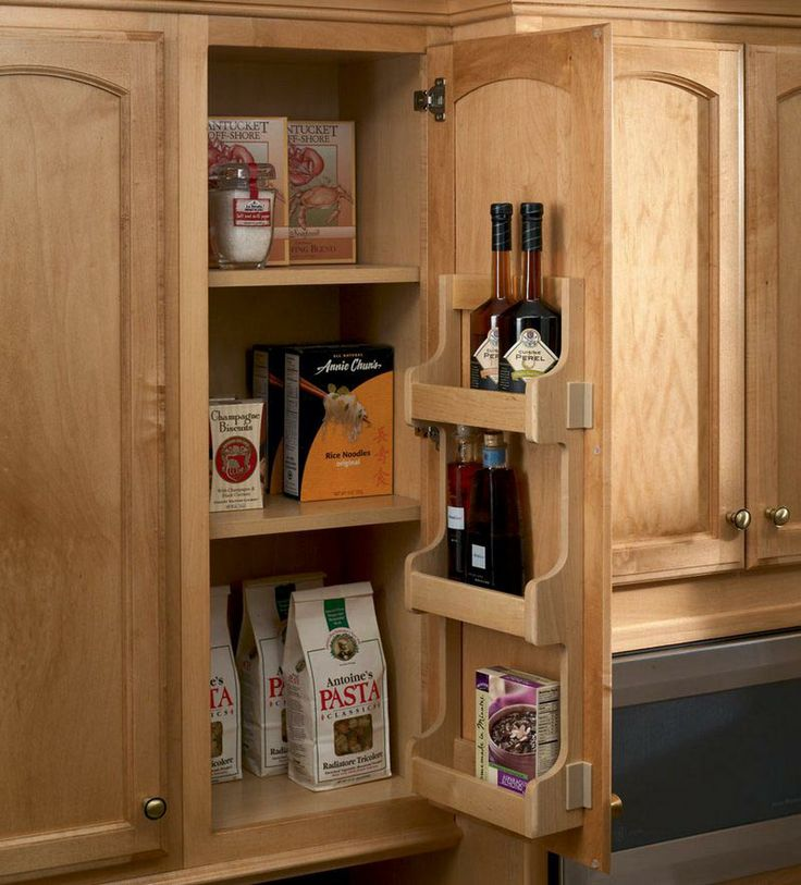 Pin by catherine alexander on kitchen pinterest for Kraftmaid storage solutions