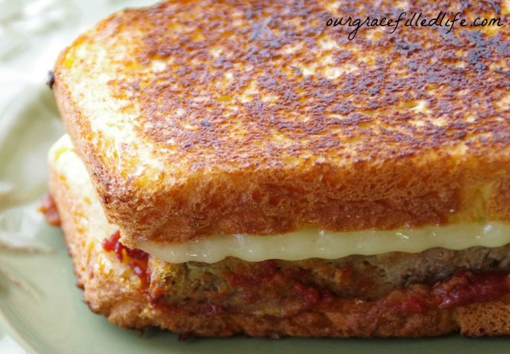 Meatloaf Sandwiches | Meat Loaf Sandwich | Pinterest