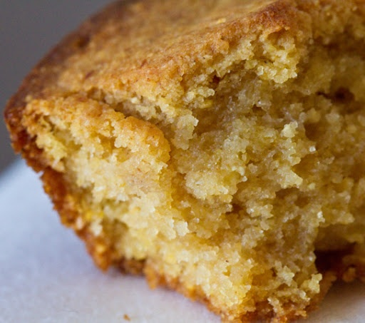 Maple Corn Muffins. They sound wonderful, but what would you serve ...