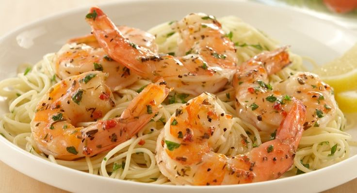 Easy Shrimp Scampi Recipe | McCormick