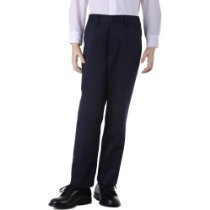French Toast School Uniforms Pull-On Boys Pant Boys