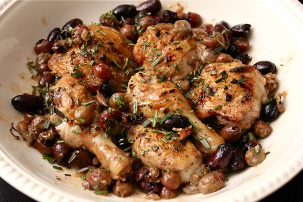... com/2013/02/delectable-chicken-with-olives-and-grapes/amazing chicken