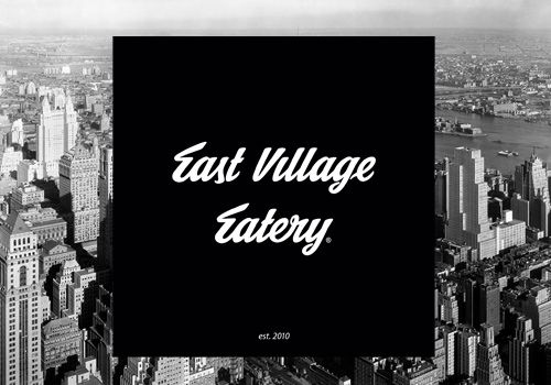 East Village Eatery - Unknown Source