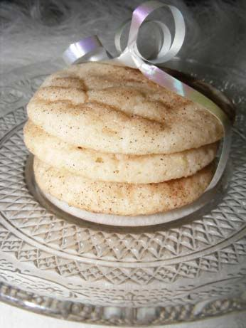 Maple Snickerdoodles | How The Cookie Crumbles | Pinterest