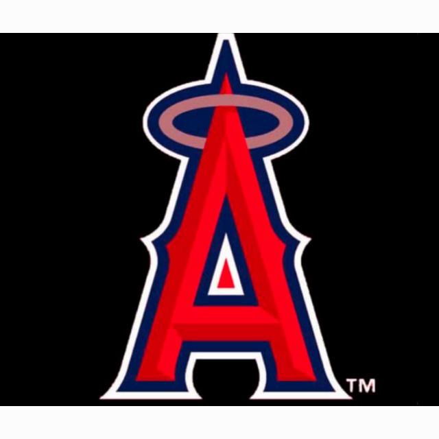 Angels Baseball...