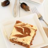 Pumpkin Cake with Cream Cheese Swirl   Cakes&Cupcakes   Pinterest